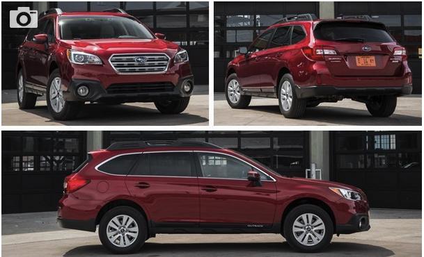 2019 Subaru Outback Review Cars Auto Express New And