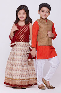 Get stylish this festive season with Toonz Retails's all new Festive and Autumn Winter collection