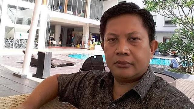 Pemilik NikahSirri Alami Gangguan Jiwa Setelah Gagal Jadi Bupati