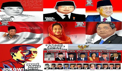 Ini Adalah Loadscreen Mantan Presiden Dan Presiden Indonesia Yang Dulu