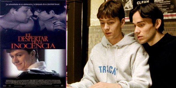 Story of a bad boy, película