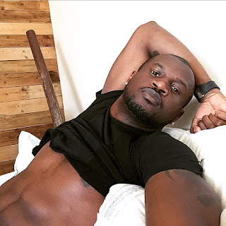 Peter Okoye Allays Fans Fears Over His Ailing Health