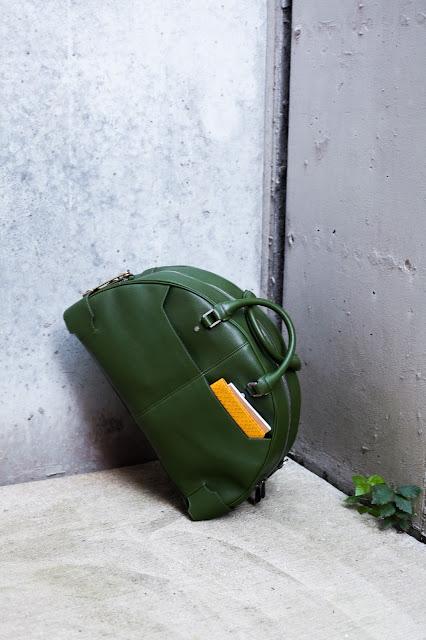 arch bowling bag