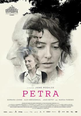 Petra [2018] [DVD] [R2] [PAL] [Spanish]