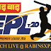 Watch Everest Premier League (EPL) 2016 Live Streaming