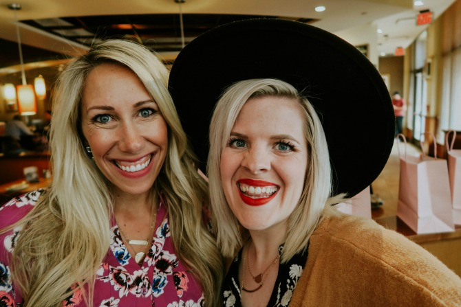 Family Vlog - Being a single mom (almost!), chaos at the bakery, and more! by lifestyle blogger Michelle from Mumsy.