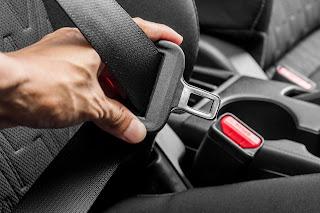 Campaña DGT control de cinturones y sillitas - Resultados - Fénix Directo Blog