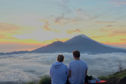 Bali combination tour package