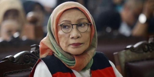 Sidang Perdana : Ratna Sarumpaet Didakwa Bikin Onar dengan Hoax Penganiayaan