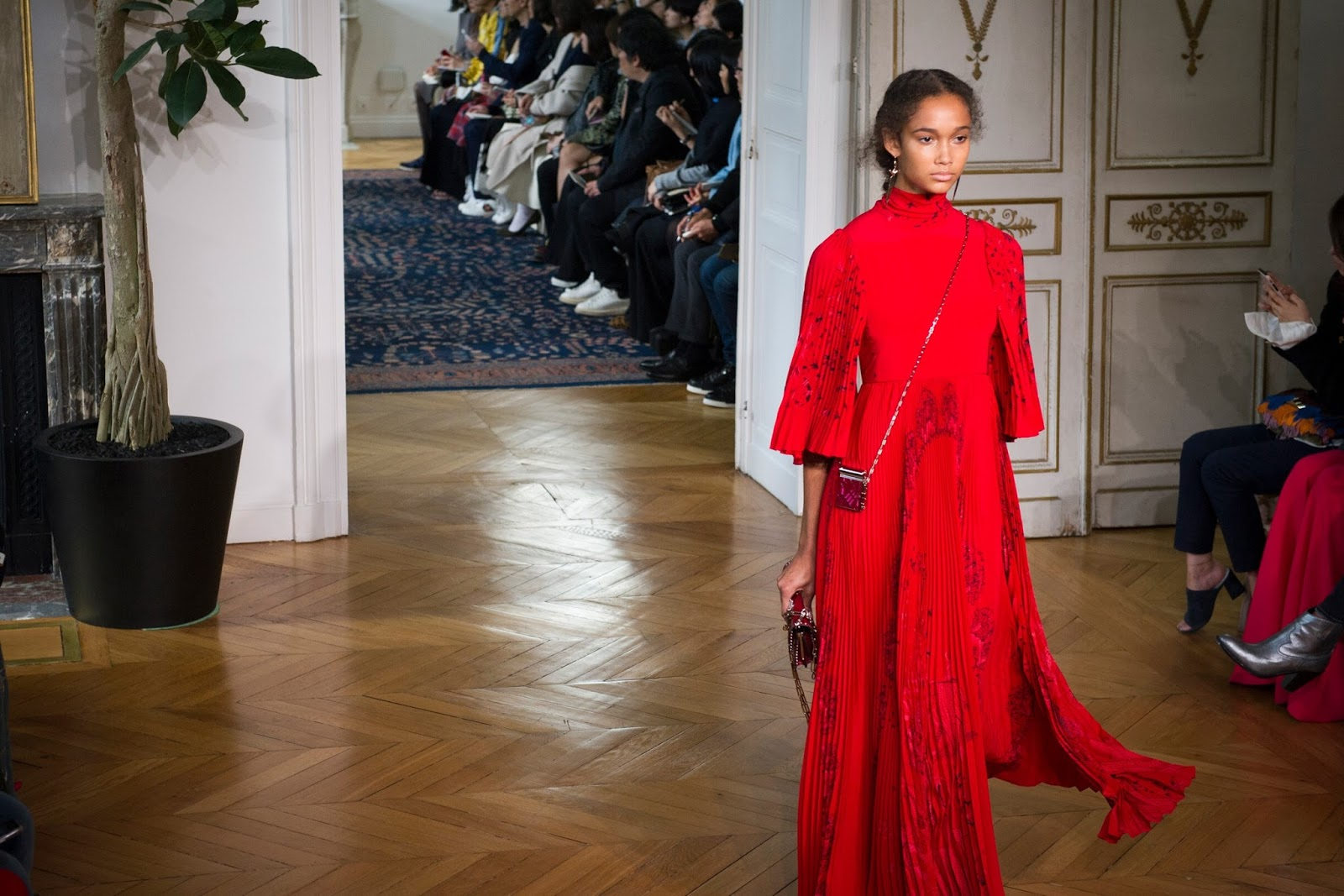 Paris Fashion Week Spring/Summer 2017: Best of the runway ...