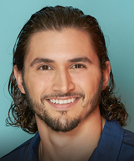 Big Brother 18 Victor Arroyo
