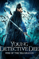 Young Detective Dee: Rise of the Sea Dragon (2013) Full Movie Hindi Dubbed 720p BluRay ESubs Download