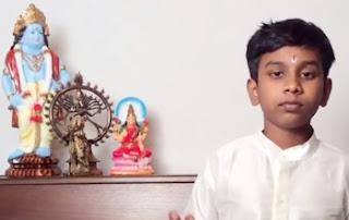 Ullathil Nalla Ullam – Kutty Kannan