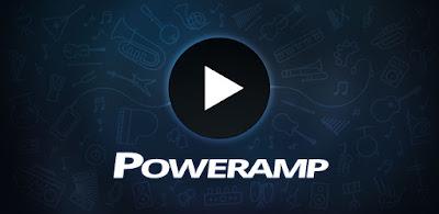 Poweramp Full Version Unlocker Apk + (Patcher) [Paid/Latest] Download