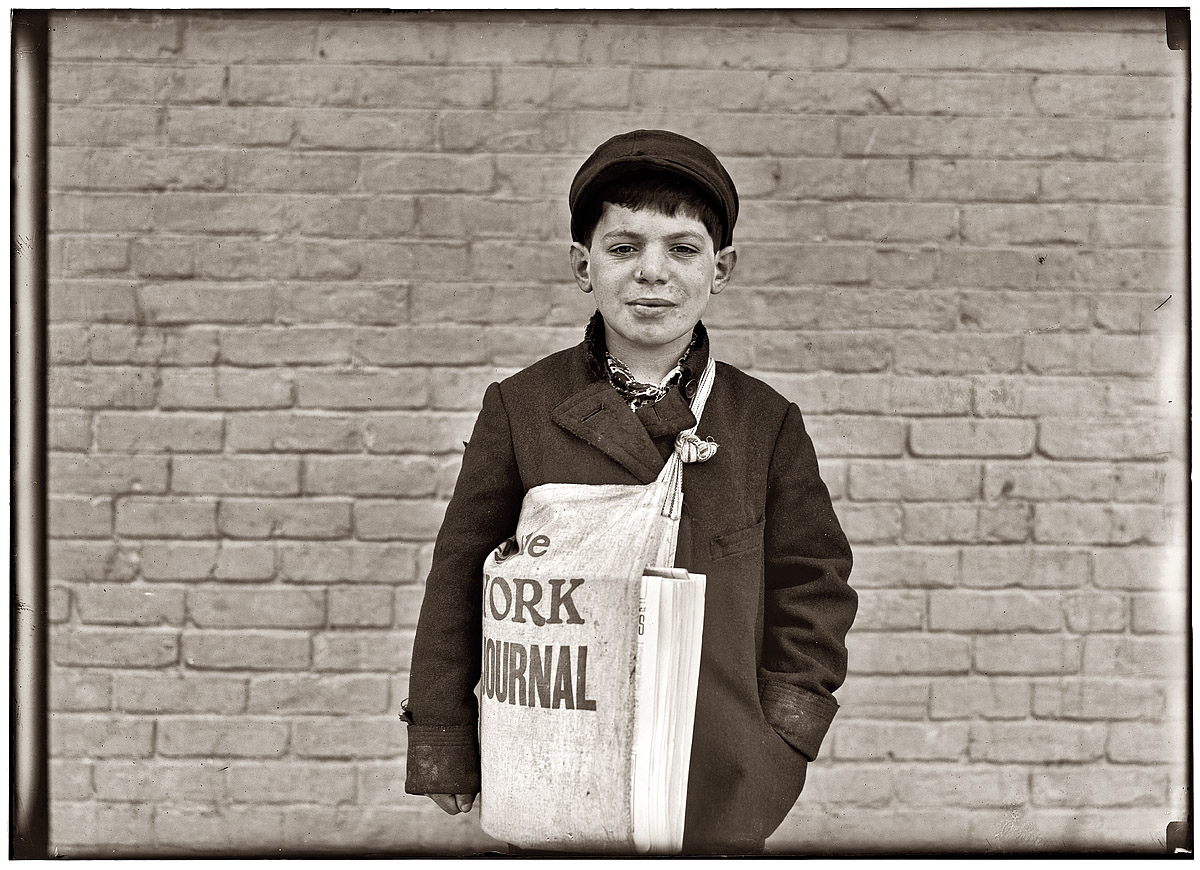 Amazing Vintage Photographs Of America S Children From The