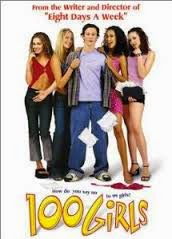 100 Garotas Dublado