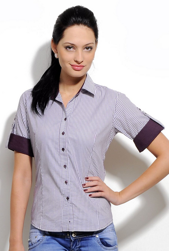 Sleeveless Shirt For Women