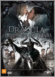 Drácula – O Príncipe Das Trevas – DVDRip AVI Dual Áudio + RMVB Dublado