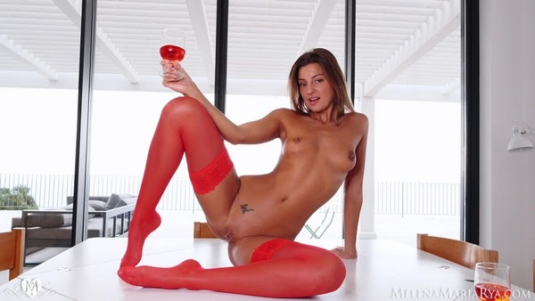 [MelenaMariaRya.Com] Maria - Happy New YearReal Street Angels