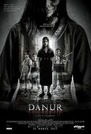 Nonton Danur I Can See The Ghost (2017)