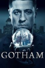 Gotham S05E08 Legend of the Dark Knight: Nothing's Shocking Online Putlocker