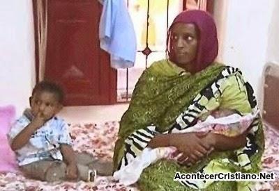Meriam Yahya Ibrahim libre