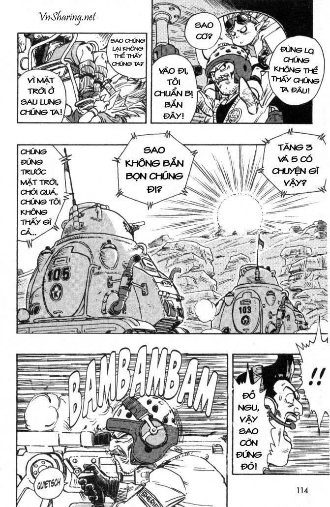 SandLand chap 7 trang 10