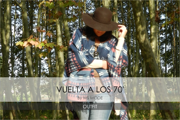 VUELTA A LOS 70' · Outfit