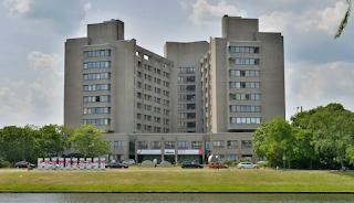Клиника в Берлине
