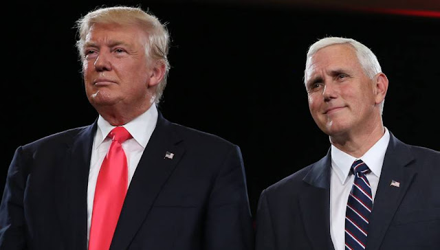 Κυβέρνηση Ν.Τραμπ προς ΜΜΕ: «Βουλώστε το, έχετε εξευτελιστεί» - Total war με το «βαθύ» αμερικανικό κράτος