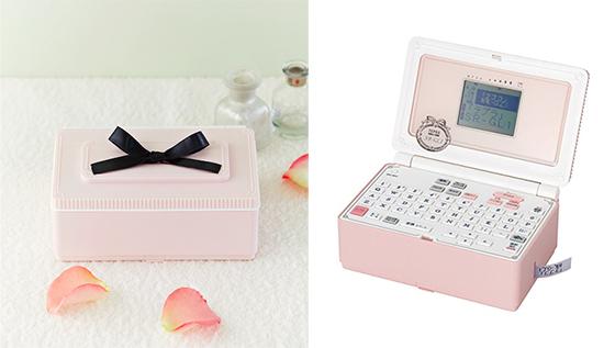 女子への誕生日プレゼント