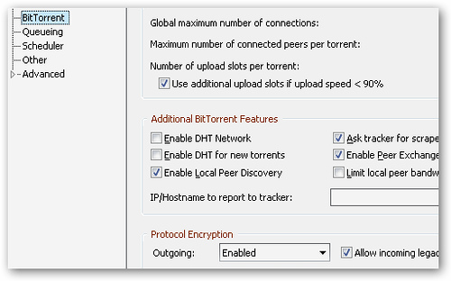 How To Reduce Uploading Speed In Utorrent Download