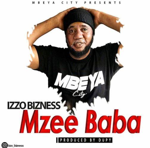 Izzo Bizness - Mzee Baba