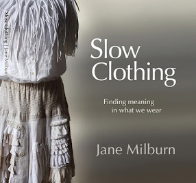 Simple Living Toowoomba ~ Slow Clothing workshop ~ 3rd March