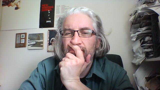 MY WRITING DAY | ROB MCLENNAN