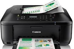 Canon Mx452 Driver Download - Windows, Mac Os And Linux