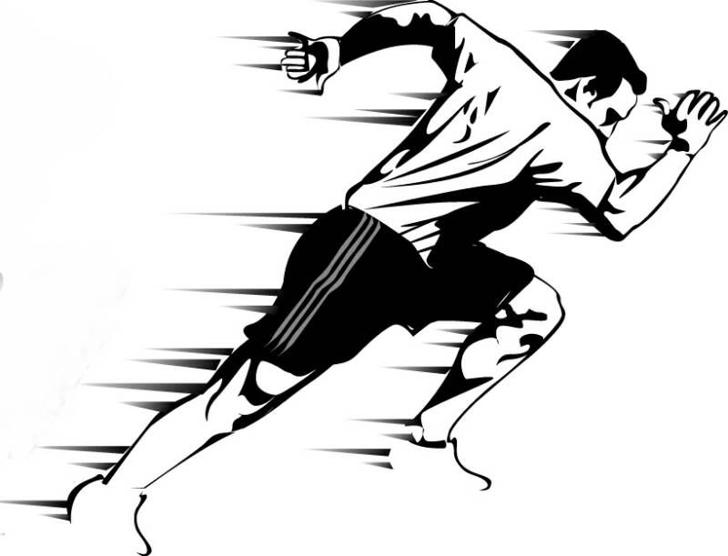 Central Kentucky Weightlifting Club: Soccer Speed and