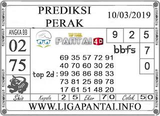 """Prediksi Togel """"PERAK"""" PANTAI4D 10 MARET 2019"""