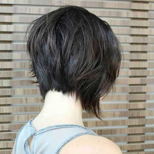 25 Potongan Rambut Pendek Imut Untuk Wanita Trend Gaya Rambut