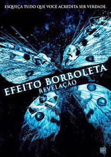 Efeito Borboleta 3: Revelação - DVDRip Dual Áudio