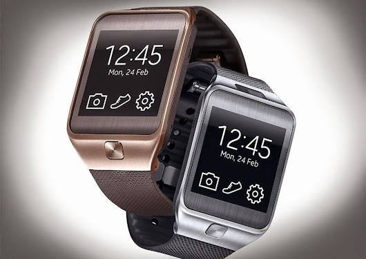 Future of Smartwatches