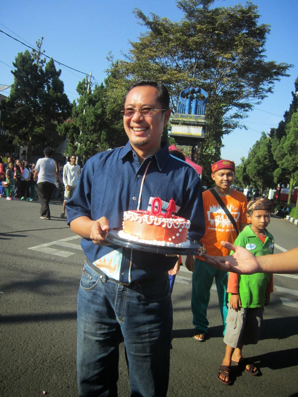 IMG 4032 AWAS ! Danger Ranger Crew bertemu Wakil Wali Kota Sukabumi di acara Youth Fest