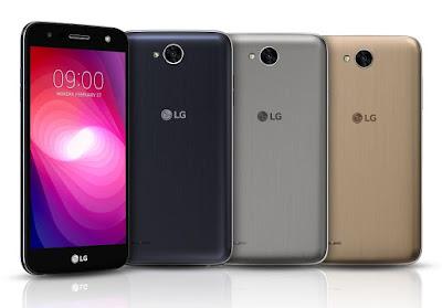 SPEK LG X power2