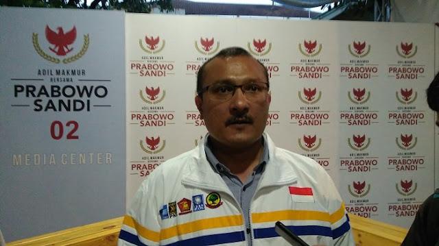 Ferdinand: Prabowo-Sandi Bukan Mundur tapi Memboikot, Jika Terjadi Kecurangan Pemilu