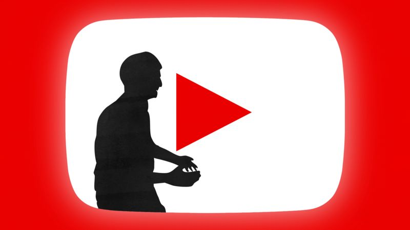 Gak Usah Jadi Youtuber!
