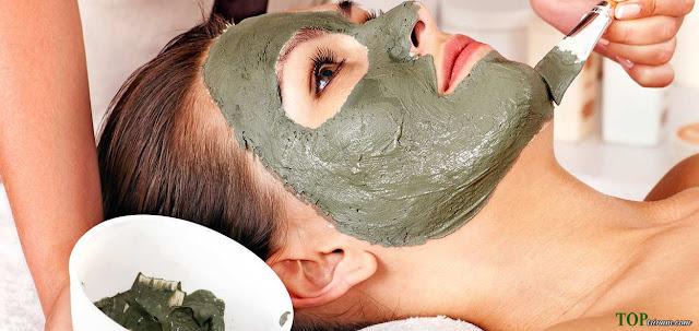 Tại sao bạn nên chăm sóc da bằng mặt nạ bùn mỗi tuần?