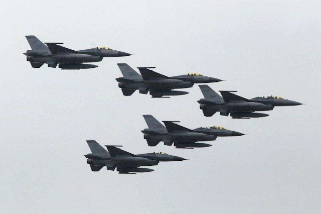US approves $330 million military sale to Taiwan