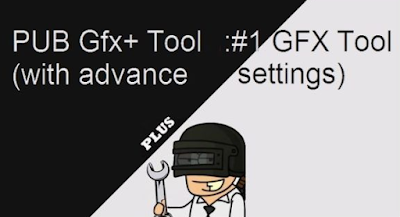 PUB Gfx Tool Pro Update Version