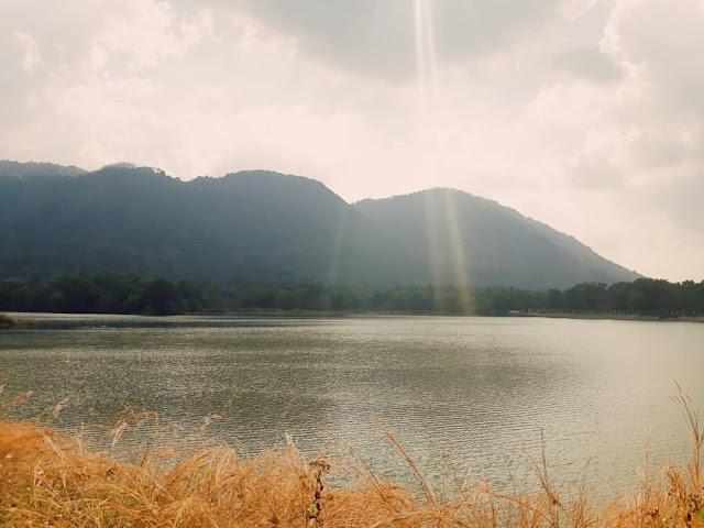 Hồ Otuksa