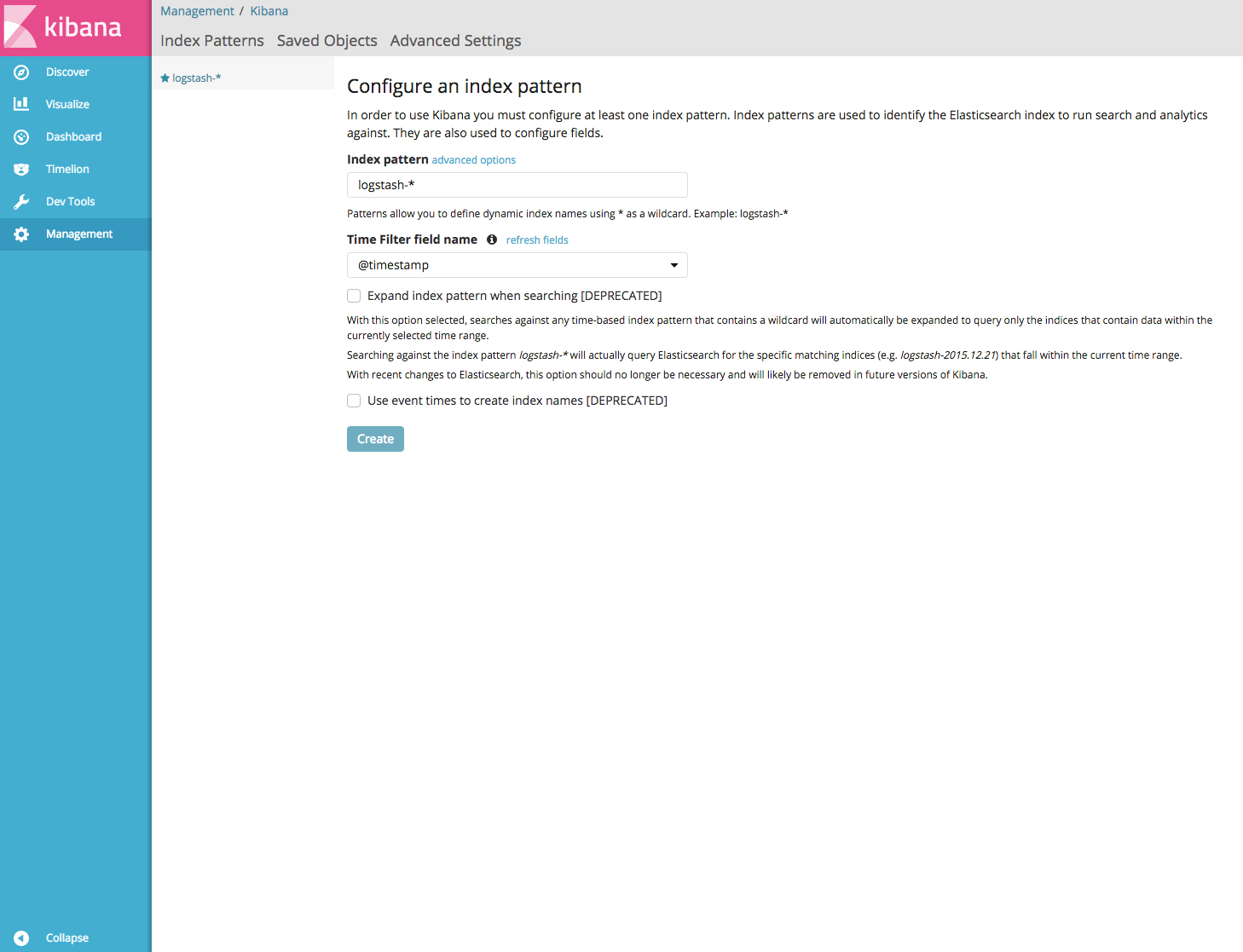 pf (Firewall logs) + Elasticsearch + Logstash + Kibana